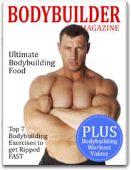 Body Builder Magazine