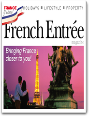 French Entree Magazine