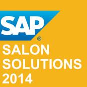 SAP Salon Solutions 2014