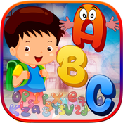 Awesome ABC 123 : Preschool Academy with fun to learn for tiny champs & princess