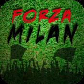 Forza Milan for AC Milan milan players