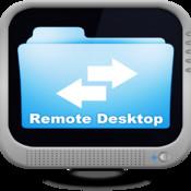 Remote Desktop for Files remote desktop