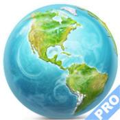 世界地图册完全版 - 足不出户周游世界