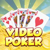A+ All in Vegas Video Poker PRO - Real Las Vegas Casino Style Poker Machines