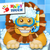 Animal Hair Salon - All Kids Can Wash Hair by Happy-Touch® Free
