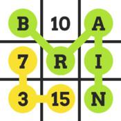 Brain Games : Words & Numbers for Brain Training brain games
