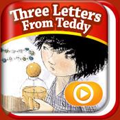 GuruBear HD - Three Letters From Teddy