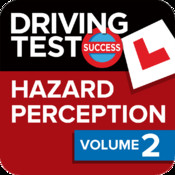 Hazard Perception UK Vol.2 - Driving Test Success