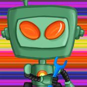 Hero Robot: Alien Invasion