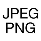 JPEG <-> PNG 〜Image file format converter〜 mts file converter
