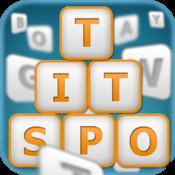 WordSpot Challenge - Free Word Games for Friends