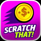 Scratch That! - FREE Scratch Offs