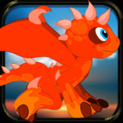 #01 Flying Dragon Battle Game - Fighting For The Empire Games Free free dragon game