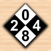 Ace 2048 of the metal zombie : friends catchers - Smash retry Edition
