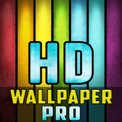 AMAZING HD iWALLPAPERS Pro - Photo Editor, Wallpapers And Backgrounds