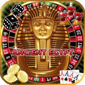 Amazing Pharaoh Slots - King Of Egypt Gold Slot Machine 777 PRO