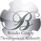 Brooks County Development Authority graphic authority