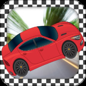 Fast Track Speed Racer Game - Road Rage Games racer road speed