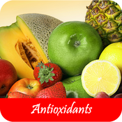 Foods High In Antioxidants - Rich Sources foods in japan