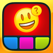 Guess the Color! ~ Free Icon Quiz pop quiz icon