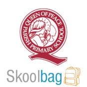 Queen of Peace Primary School - Skoolbag