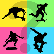 Shred Legends - The Greatest Pro Skaters Trivia Quiz