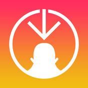 SnapSave for Snapchat Lite snapchat