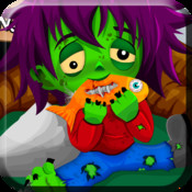 A Zombie Fishing Catch Of The Day HD Full Version