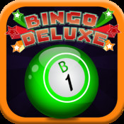 Bingo Deluxe - Awesome Online Bingo Games with Multiple Bingo Cards!