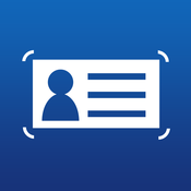 Business Card - business card reader & business card scanner & visiting card & scan card report card