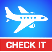 Flight Information - speed, altitude, direction, position of your aircraft