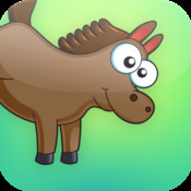 Fun With Words - Language Learning Animal Quiz for Kids