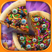 Halloween Candy Pizza Maker – Kids Dessert Cooking Game candy crush saga
