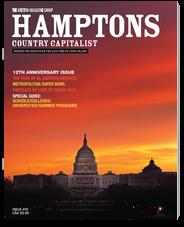Hampton Country Capitalist Magazine country magazine