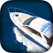 A Kings Control Paradise Boat Racer – Extreme Speed Driving Sailboat Racing Game Pro
