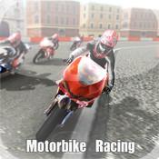 Motorbike Racing - Moto Racer racer racing smashy