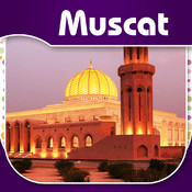 Muscat Offline Travel Guide