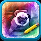 MySketch Editor Free – Pencil Effects for My Photo
