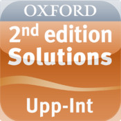 Solutions 2nd edition Upper-Intermediate Words