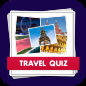 Travel Quiz - Around the world in 100 Landmarks