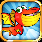 A Clash of Dragons: Legend of Monster Temple - Free