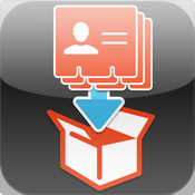 Contact backup - save contacts