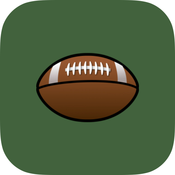 Football Score Tracker - Track and Save Football Scores track