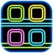 Glow Wallpaper Designer - Make Cool Backgrounds with Frame, Shelve & Docks