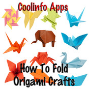 Origami Papercraft - Learn How To Fold Creative Origami Crafts fold up utility trailer