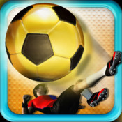 A Soccer Championship Gold Cup Series - Free Version