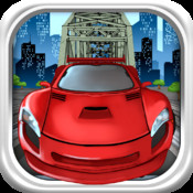 Chase You Home: Street Warrior Car Racing Free