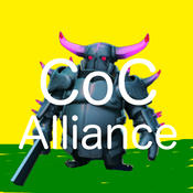 Clash Alliance for Clash of Clans clash of clans