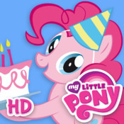 My Little Pony: Party of One HD