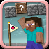 Super Steve World - Game Parody for Minecraft